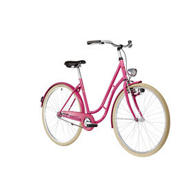 Ortler Detroit City Bike Women pink